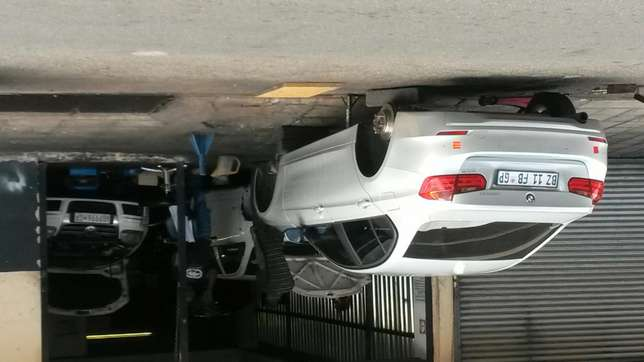 Bmw spares East Rand Mall - image 1