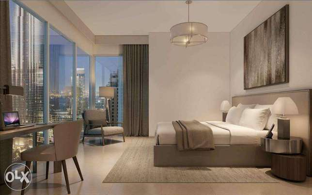 Apartments for sale with pool - Downtown Dubai Act 1 & Act 2 by Emaar بلاد أخرى -  3