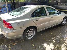 2006 Volvo S60 2.0t for sale