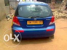Daewoo kalos for sale in HOHOE at cool price