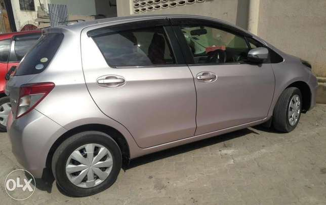 Quick Sale Vitz New Shape Mombasa Island - image 7