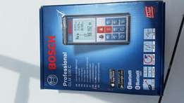 Bosch Laser Measure C100
