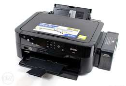 Epson L850 heavy duty printer.