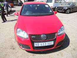 2006 vw golf 5 gti in good running condition for sale urgently