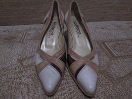 Знижка -200 грн!Шкіряні туфлі San Marina ff4f1c51f1cf0