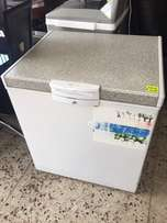 Defy eco chest freezer