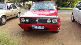 Volkswagen Golf For Sale ..