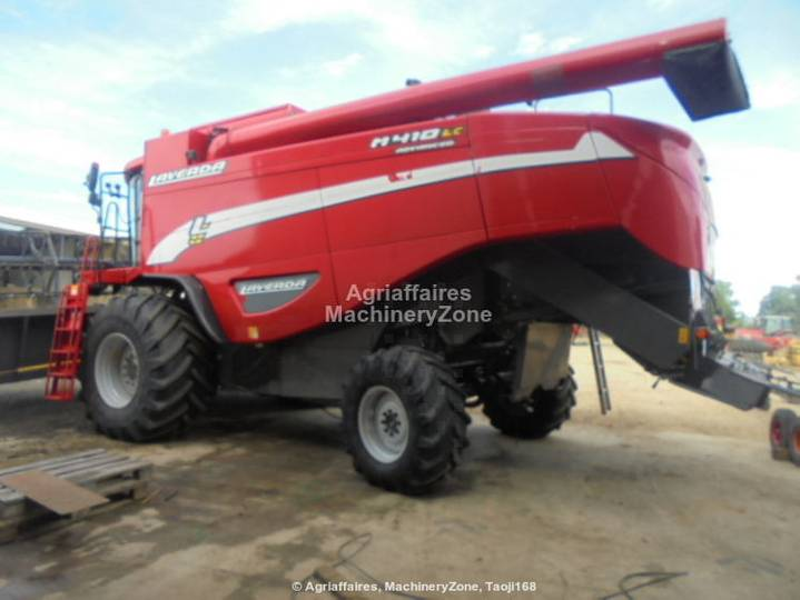 Laverda M410LC - 2012