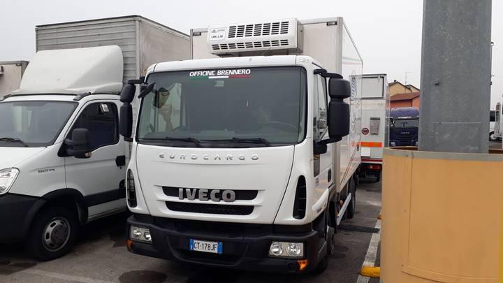 Iveco ML 75E18 - 2013