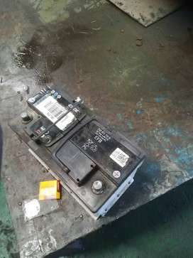A Battery In Car Parts Accessories In Port Elizabeth Olx South