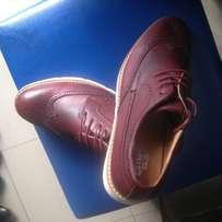 Men sneakers and executive wears .