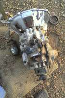 Hino truck gearbox for sale!