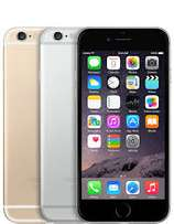 IPhone 6 64GB brand new + one year warranty