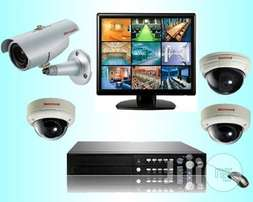 CCTV, Intercon Phone, Computer and Laptop Services