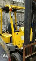 A Tokunbo Forklift for Sale/Lease