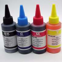 refill INK for canon printers all set (R25) each colour