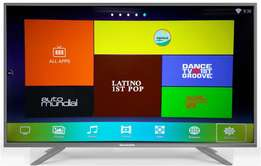 "New 43"" SKYWORTH SMART T.V model 43E2000S Pay on delivery or shop"