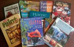 10 Books. Projects, Design's, Crafts, Woodwork, Gifts, Style, Boxes a