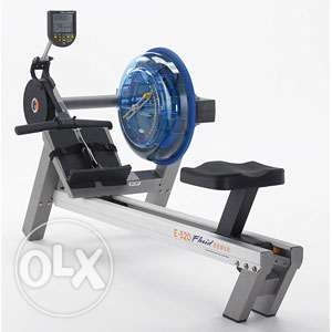 E520 Fluid Rower (by First Degree Fitness)