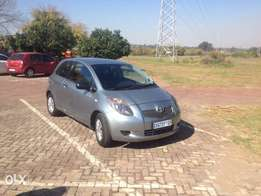 Toyota Yaris T1 1.0 near mint