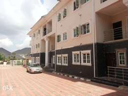 10 Units of 4 Bedroom Duplexes at Katampe Abuja for Sale