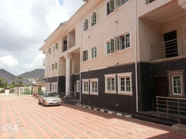 10 Units of 4 Bedroom Duplexes at Katampe Abuja for Sale Moudi - image 1