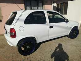 Opel corsa lite for sale r21000