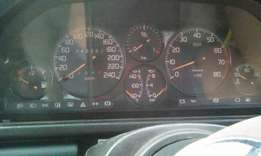 Uno turbo to swop for a bakkie