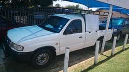 Ford Ranger 2.2 petrol 1996 model