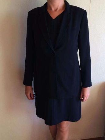 Костюм нарядний плаття та піджак 48 50  450 грн. - Жіночий одяг ... 70970d6bd5a5c
