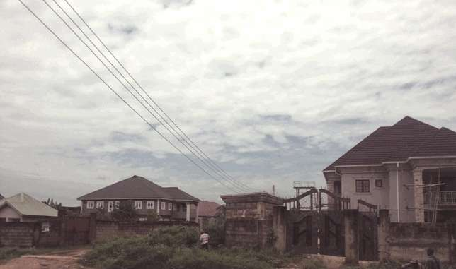 land with structure at Agu Awka GRA for sale Awka South - image 6