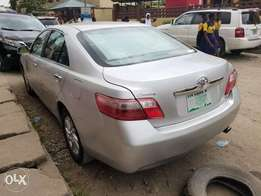 Accident Free Toyora Camry LE