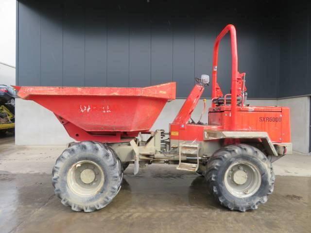 Barford SX R 6000 - 2008