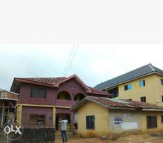 40 single rooms hostel for sale at Federal Poly Nekede