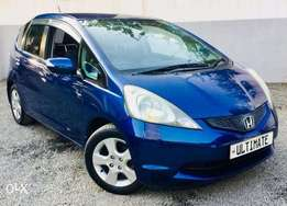 Honda fit KCP premium grade first come offer!
