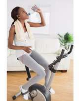 Magnetic Fitness Exercise Bike