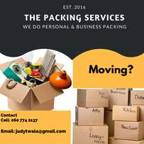 The packing ladies