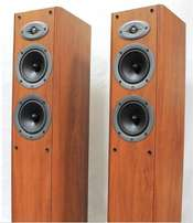 celestion f 30 tower speakers