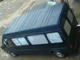Ford transit long chassis tokunbo.