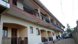 Stunning 2 bedroom apartment in mbalwa at 500k