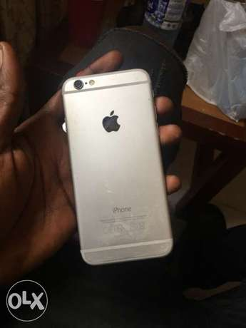 Naija Use iPhone 6 Ketuketu - image 2