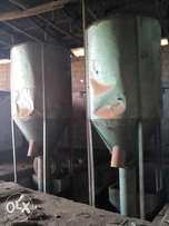 2Nos of Silos for sale