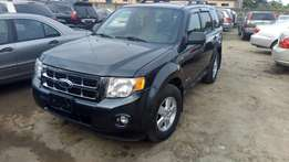 Tokunbo 2008 Ford Escape For N3M