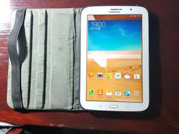 Samsung Galaxy Note 8 inch Tab wifi and mobile