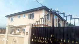 A wonderfully finished 2bedroom at Alakuko