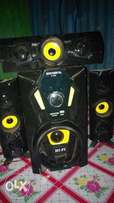Am selling a Sony Digital Subwoofer system