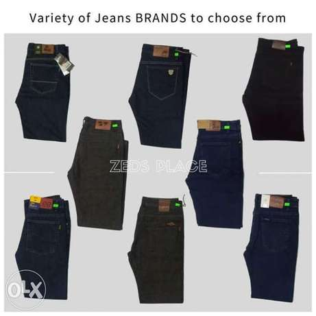 Brand new jeans at an affordable price. City Centre - image 1