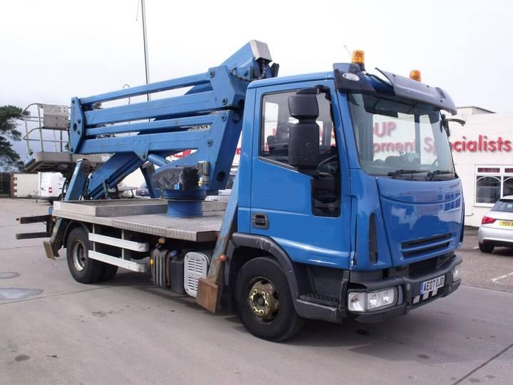 Iveco 75E18 - 2007