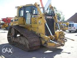 Caterpillar D6R XW series 3 - To be Imported