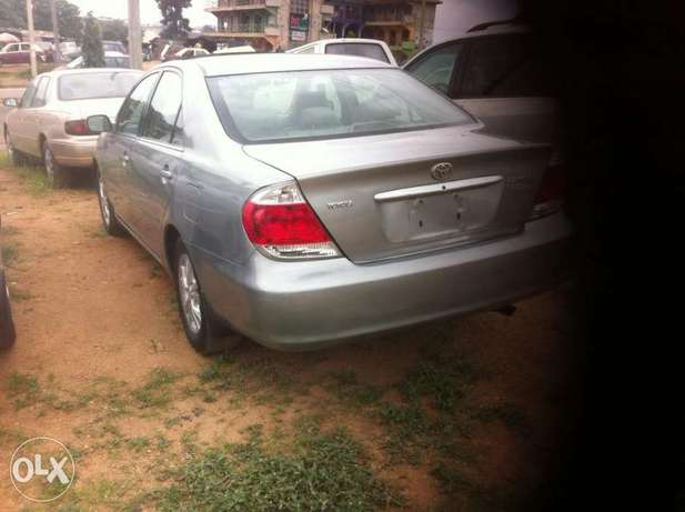Clean Toyota Camry 2005 Big Daddy Kosofe - image 5